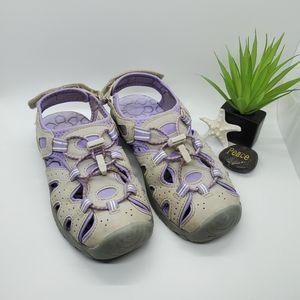 Khombu Dana Sports Water Sandals